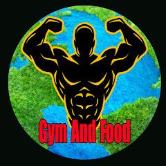 Gym and Food
