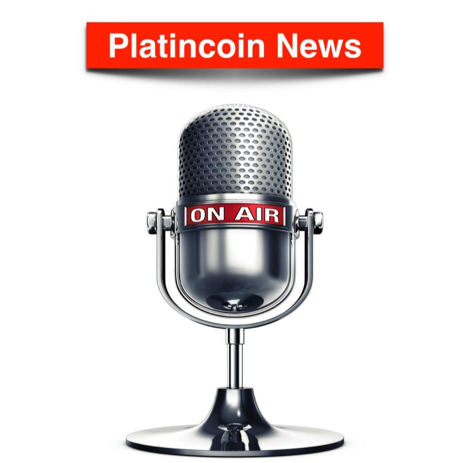 Platincoin News