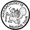 Massachusetts Walking Tour