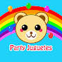 Party juguetes