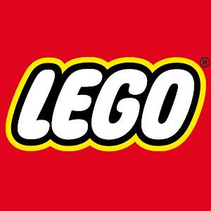 Lego YouTube channel image