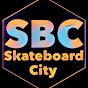 SBC Skateboard City