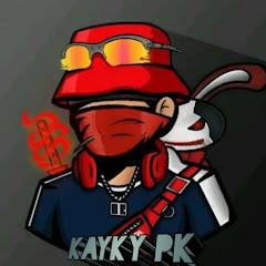 【A̷w̷】Kayky