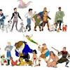 Cartoon Memories