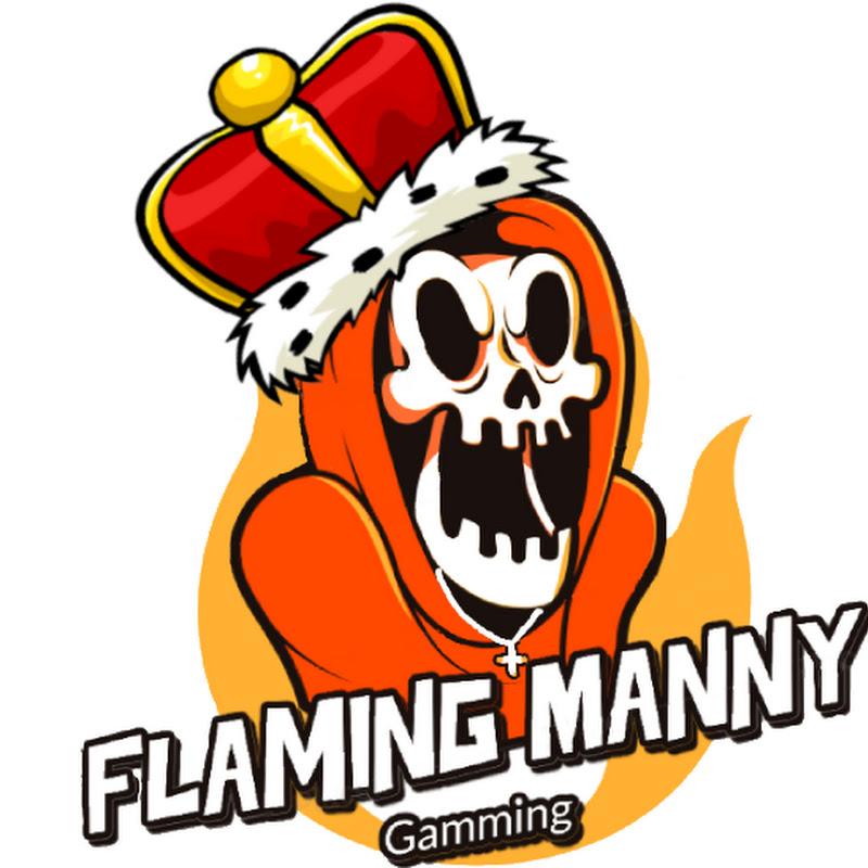 Flaming Manny (flaming-manny)