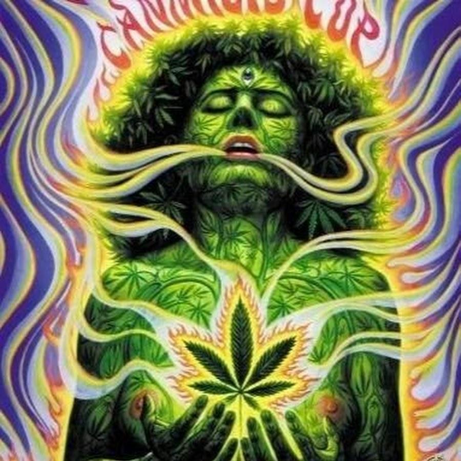 Бог марихуана и обычную как коноплю курить