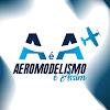 Aeromodelismo é Assim