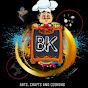 BK cooking arts& craft