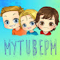 MyTubePM Kids Videos
