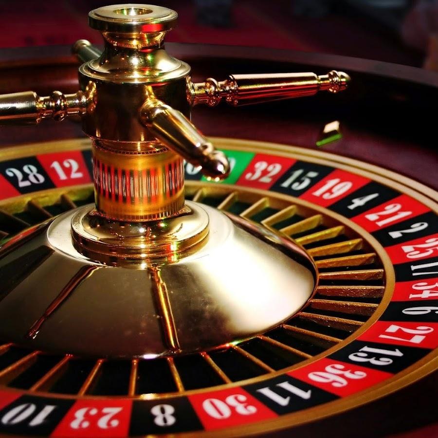 Europäisches Roulette