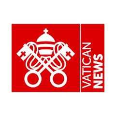 Photo Profil Youtube Vatican News