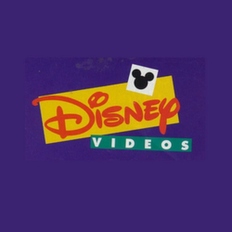 Disney Videos UK