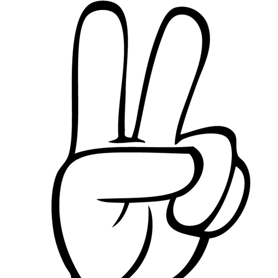 это картинки пальцы для раскрашивания нас собраны лучшие