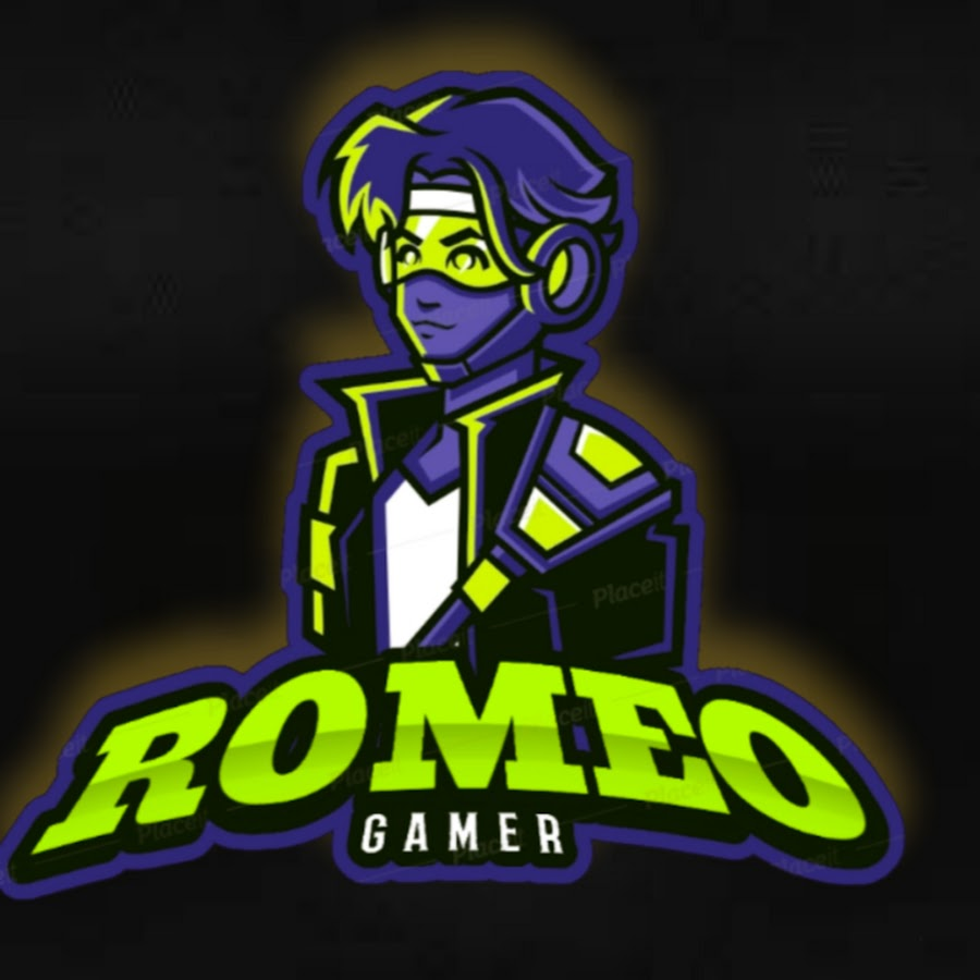 romeo gamer youtube romeo gamer youtube
