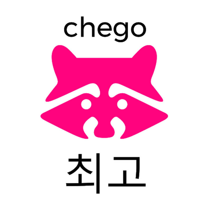 Logo for ちぇご K-POPダンスイベント DANCE EVENT & K-POP IN PUBLIC