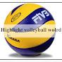 Highlight Volleyball