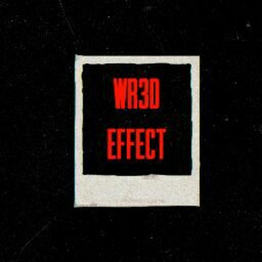 WR3D EFFECT