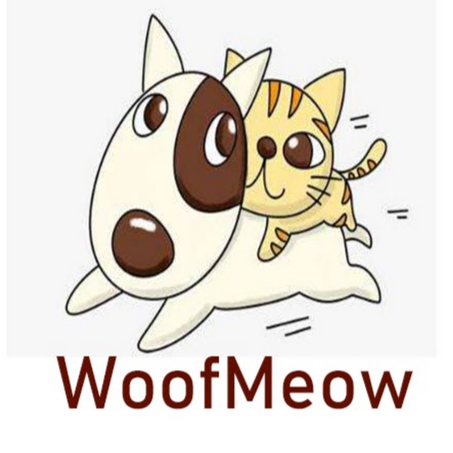 WoofMeow