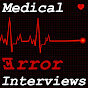 Medical Error Interviews Podcast - Youtube