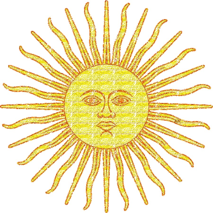 картинки с изображением солнца у древних славян