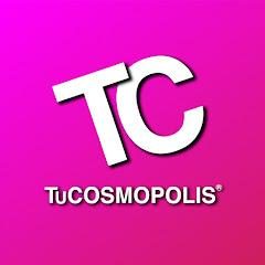 Tu COSMOPOLIS YouTube channel avatar