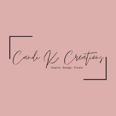 Candi K. Creations