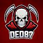 DED87 ciekawostki