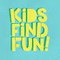 Kids Find Fun