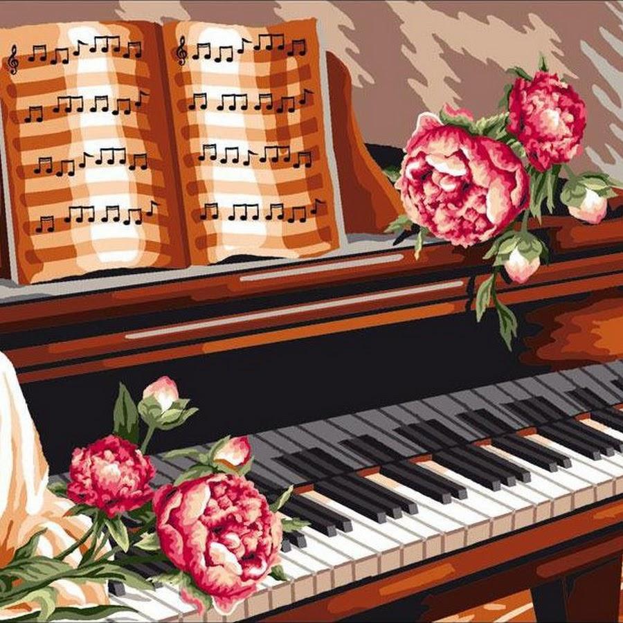 флеш открытки с мелодиями нередко