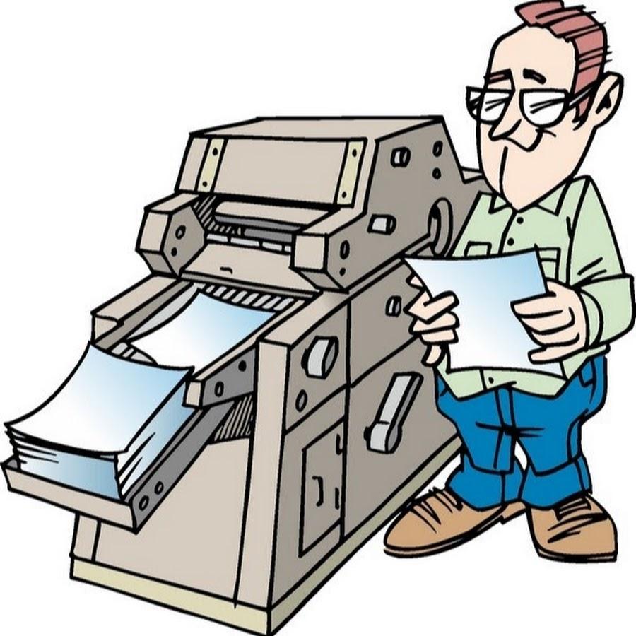 открытки оборудование печать хочется