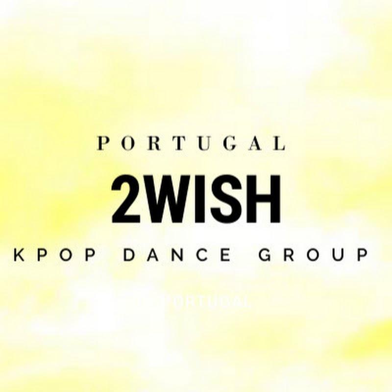 Logo for 2 WISH