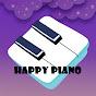 Happy Piano - Youtube