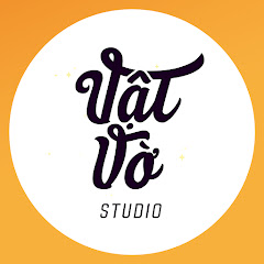 Vật Vờ Studio YouTube channel avatar