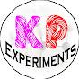Kp experiments