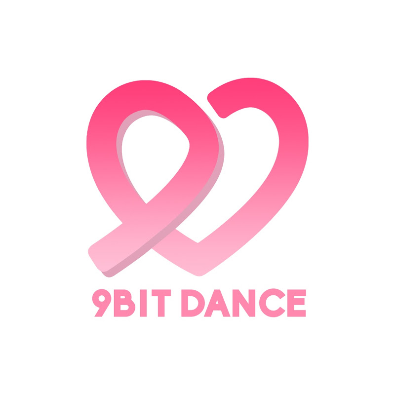 Logo for 9BIT DANCE