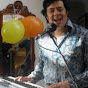 Cantante Marco T