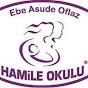 Hamile Okulu  Youtube video kanalı Profil Fotoğrafı