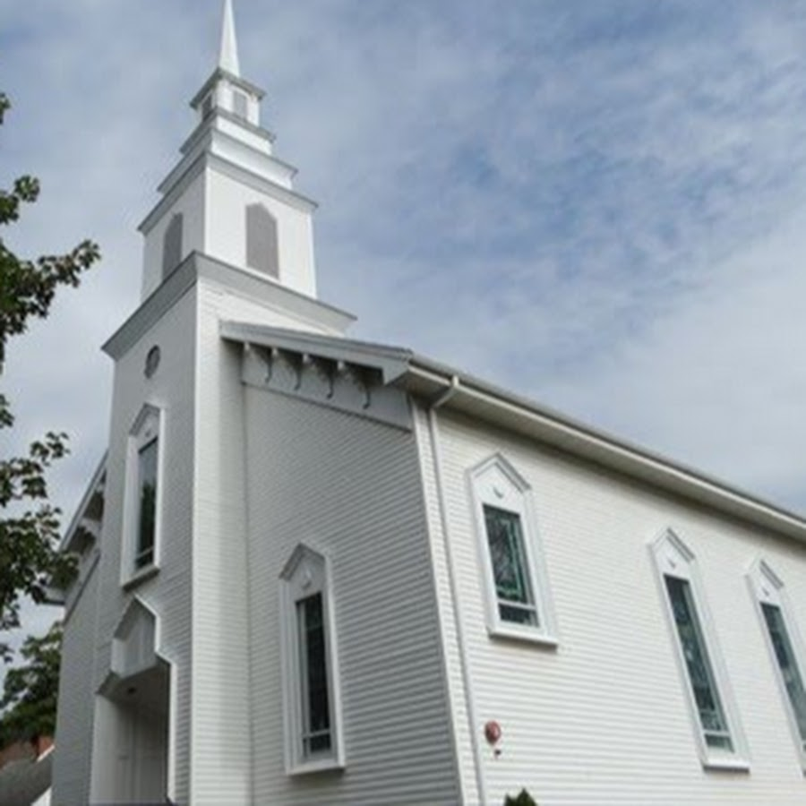 First Congregational Church of Greene, NY UCC - YouTube