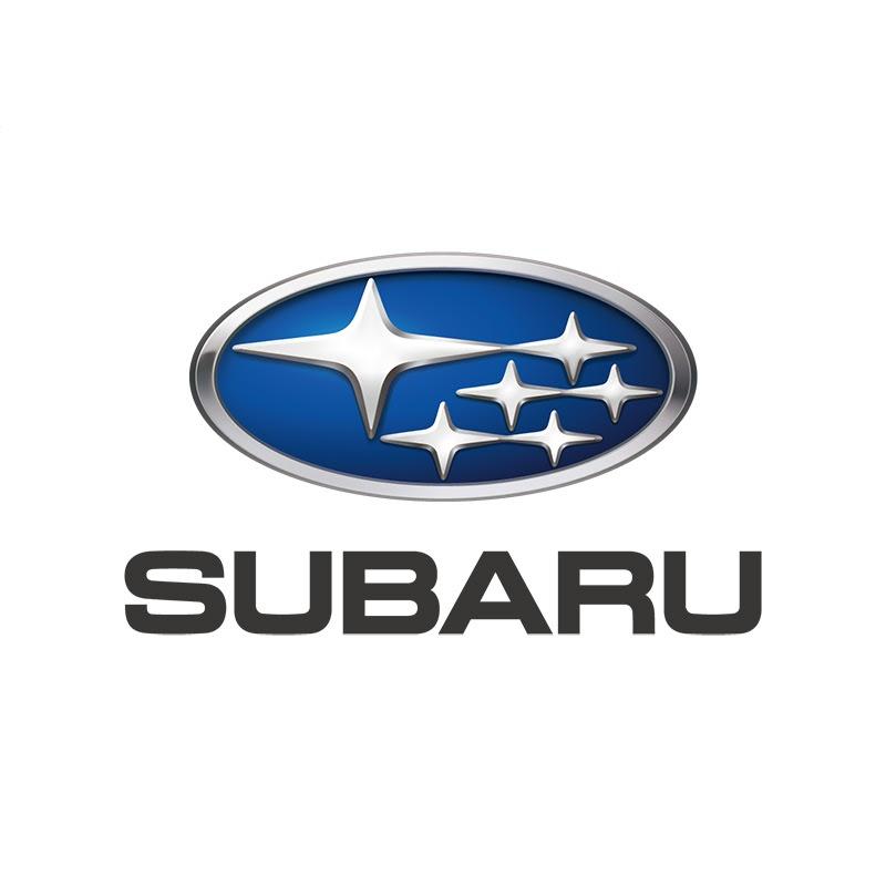 SUBARU On-Tube
