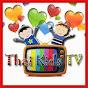 Thai Kids TV รายการเพื่อเด็ก และครอบครัว(Official)