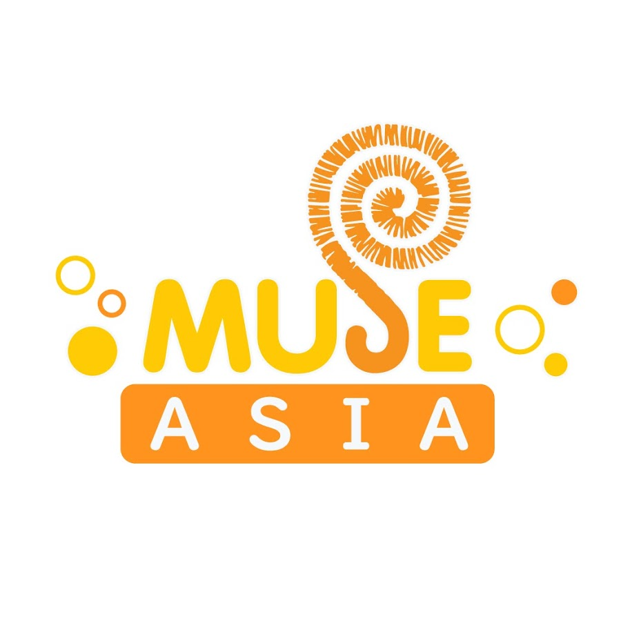 Muse Asia Youtube