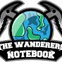 theWanderers-notebook