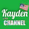 Kayden Channel Cuộc Sống Mỹ Washington