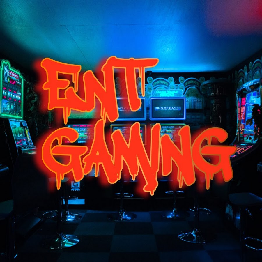 Ent Gaming
