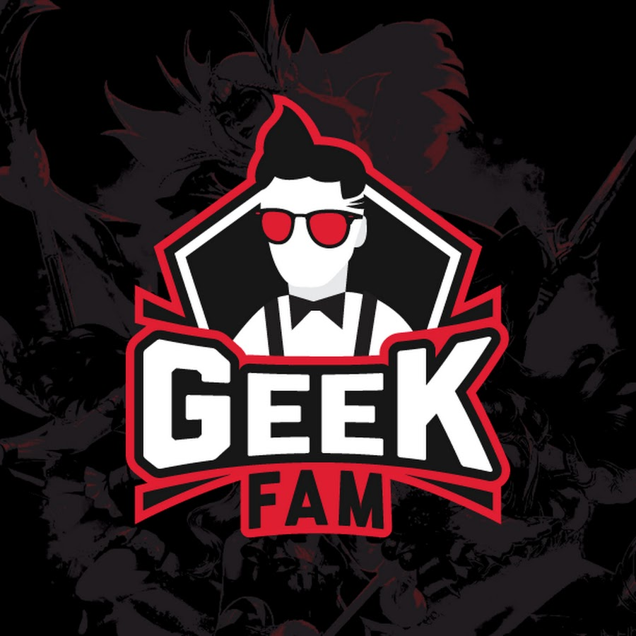 Geek Fam Indonesia