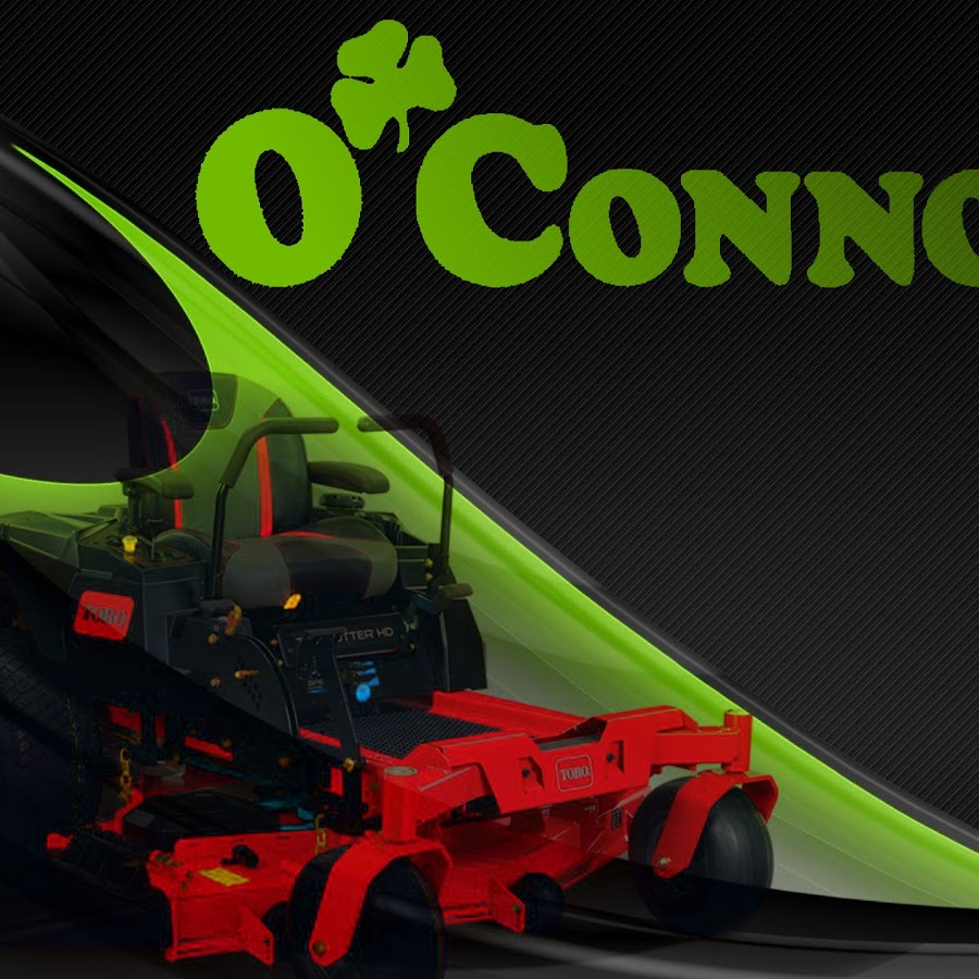O Connor S Lawn And Garden Youtube
