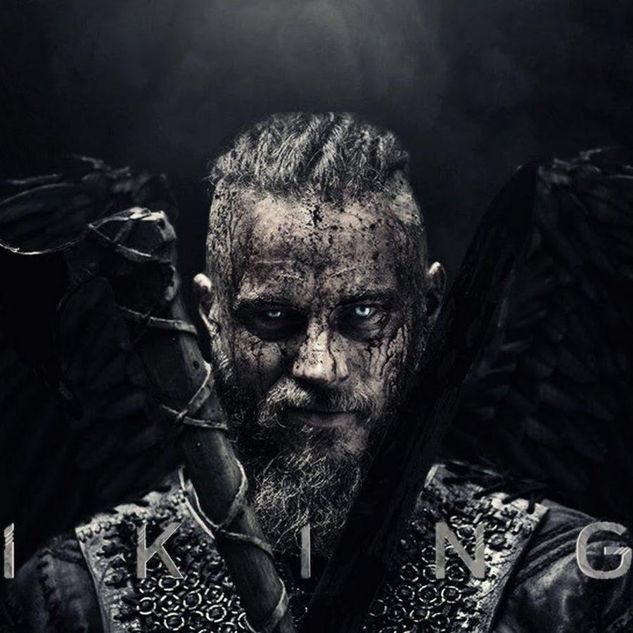 викинги рагнар картинки вас сердце живет