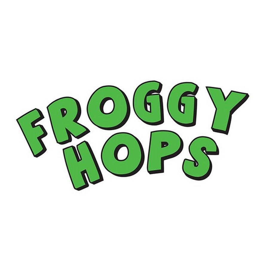 Froggy stripper