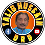 Talib Hussain Drd Official
