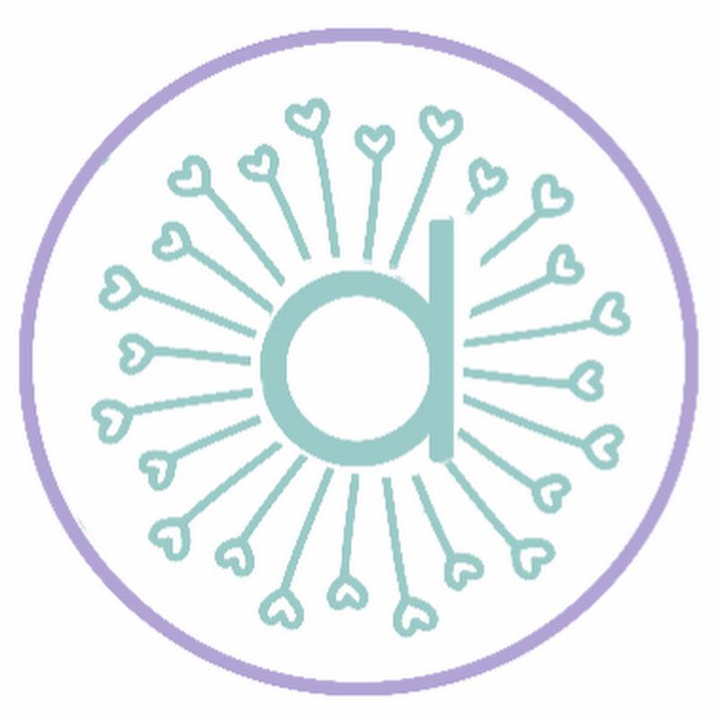 Logo for Dandelion Dance Group